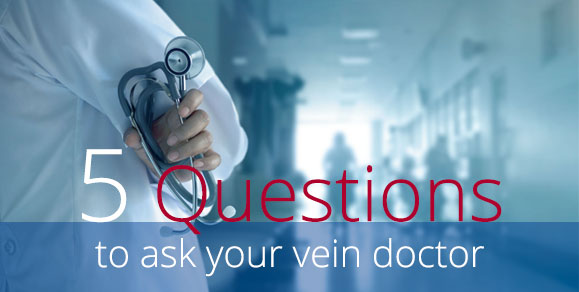 5 Questions to Ask Your Doctor